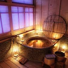 Rustic Bathroom Designs Home Designs KaajMaaja - Rustic bathroom designs