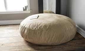 Cheap Oversized Bean Bag Chairs Huge Bean Bag Beds Best Model 2016 Fur Bed Giant Pi Msexta