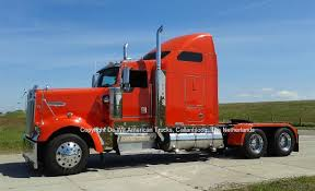 kenworth w900l trucks for sale kenworth w900l for sale at de wit american trucks callantsoog the