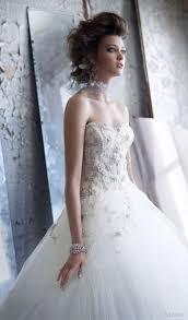 2011 Wedding Dresses Fall Wedding Dresses 2011 2012 By Lazaro U2014 Memorable Wedding Planning