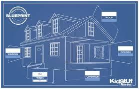 100 house blueprint lovely idea 5 modern house blueprint