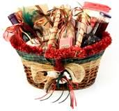 Christmas Basket Homemade Gift Basket Ideas For Every Occasion