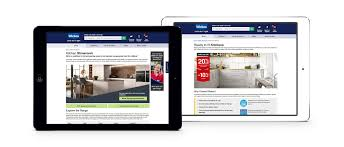 Wickes Kitchen Designer by James Doy Freelance User Experience Designer