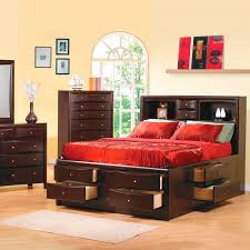 storage ideas stunning bed frames with storage queen bed frame