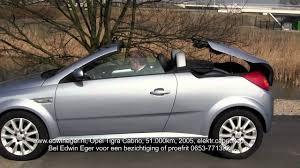 opel tigra sport opel tigra cabrio coupe te koop bij edwin eger youtube