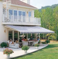 Retractable Sun Awning Atlantic Awnings And Canvas Vero Beach Fl