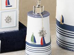 bathroom 13 nautical bathroom decor ideas lighthouse bathroom