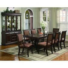 bordeaux dining dining table 4 side chairs 2145t dining bordeaux dining dining table 4 side chairs 2145t