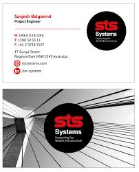 sts systems