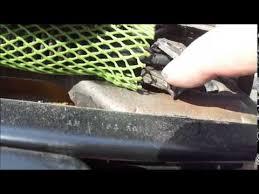 dodge dakota seat foam 2000 dodge dakota driver s seat repair