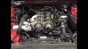 hyundai genesis coupe 2 0t engine 2013 genesis coupe 2 0t zero compression bc valves springs