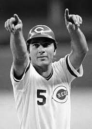 Johnny Bench Fingers What Number Was Johnny Bench Best Benches