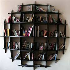 round bookshelves 49 images small home ideas