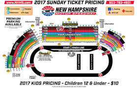 Road Atlanta Track Map by Seating Charts Tickets Nhms