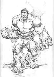 best incredible hulk artists the incredible hulk by keucha dap
