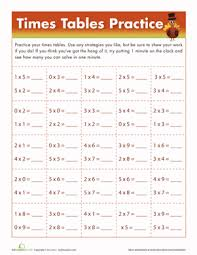 times tables practice sheets seven times tables practice game education com