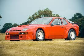 1980 porsche hatchback a never raced 1 of 17 porsche gtr comes out of hiding