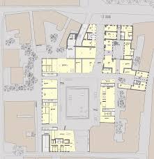 Flooring Business Plan Gallery Of Wimmer Medien Business Center And Urban Development