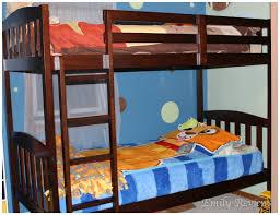 Bunk Beds Mattresses Big Lots Simmons Tristan Bunk Bed Zeopedia Memory Foam