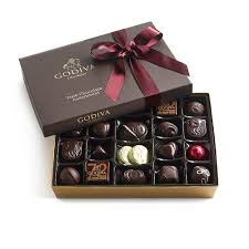 godiva chocolates gourmet chocolates gift baskets and truffles