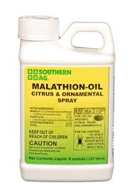malathion citrus ornamental spray 8 oz