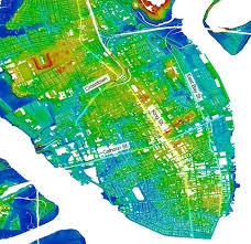 Charleston County Zoning Map Charleston Flood Map My Blog
