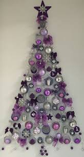 cheap christmas tree diy christmas tree cheap easy and space friendly way to decorate