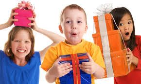 mail gift of the month clubs for children