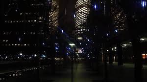 teardrop lights new york city harbor