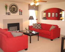 Black Sofa Interior Design by 25 Best Red Sofa Decor Ideas On Pinterest Red Couch Rooms Red