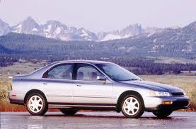honda accord 1990s honda accords civics continue to top most stolen car