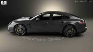 porsche panamera interior 2015 360 view of porsche panamera turbo 2017 3d model hum3d store