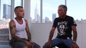life of my own harley flanagan with anthony bourdain youtube