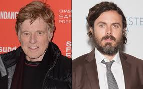 when did robert redford get red hair robert redford casey affleck to star in crime movie the old man