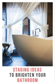 81 best home staging ideas images on pinterest home staging many of us could stand for better bathroom decor but it s particularly important if you re selling your home and want home staging ideas for this area
