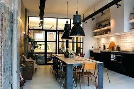 cuisine industrielle loft cuisine style industriel cuisine style industriel loft jdu