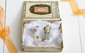 wedding money gift ideas how to tastefully handle money at a wedding