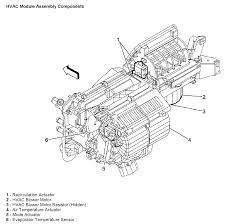 2006 chevy put direct 12v to compressor clutch engages relay