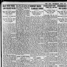 m iterran si e social the sun and york press york n y 1916 1916 july 27