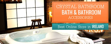 crystal bathroom online shop for showers bathroom accessories