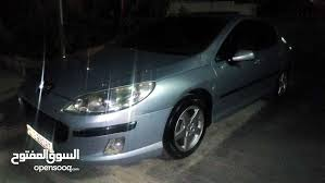 where is peugeot made peugeot 407 made in 2005 for sale 79956802 opensooq