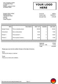 quote invoice template amitdhull co