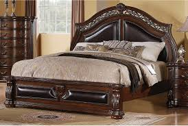 affordable king size bed frames metal bed king size design ideas
