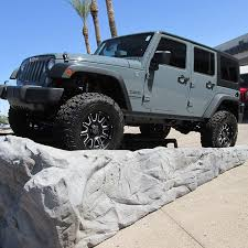 jeep lifted 2 door amazon com 2007 2014 jeep wrangler four door 3