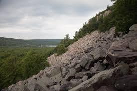 Garden State Rocks by Devils Lake Climbing Guides