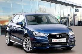 light pink audi used audi a1 blue for sale motors co uk