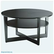 small black round table ikea coffee table black simplysami co