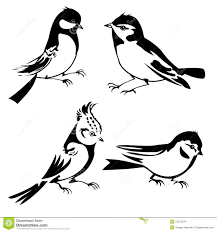 birds silhouette royalty free stock photos image 22276578
