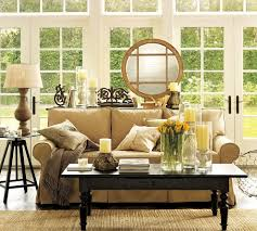 how to get the best deal on pottery barn living room furniture