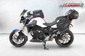 bmw f motorcycle bmw f 800 r special conversion louis motorcycle leisure